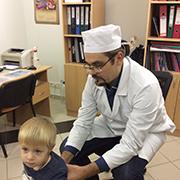 Детский хирург самара